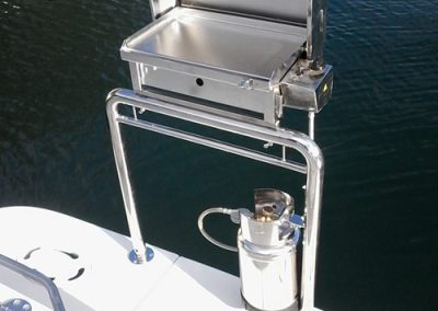 stainless-bbq